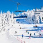 Sicherheit im Skiurlaub - die 10 wichtigsten Pistenregeln