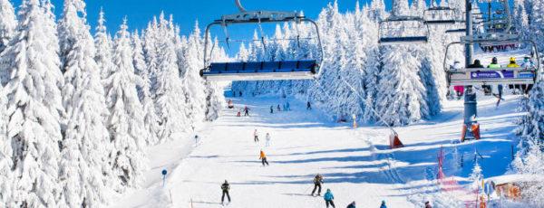 Sicherheit im Skiurlaub – die 10 wichtigsten Pistenregeln