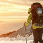 Skirucksäcke im Test - Welcher hält im Schnee stand?