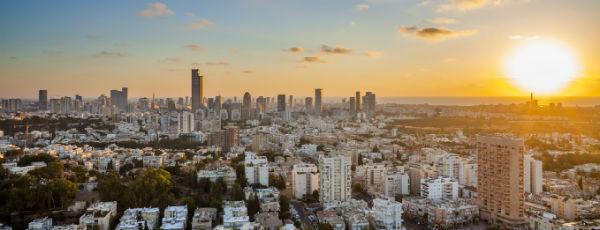 Die Reise in eine heilige Stadt – Tel Aviv