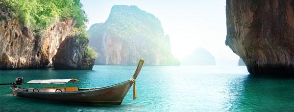 Thailand Adaman See