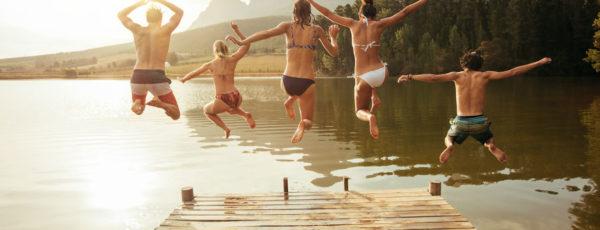 Urlaub mit Freunden planen – Tipps für einen entspannten Urlaub in großer Runde