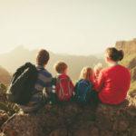 Was wird für Familienausflüge benötigt? - Eine kleine Checkliste