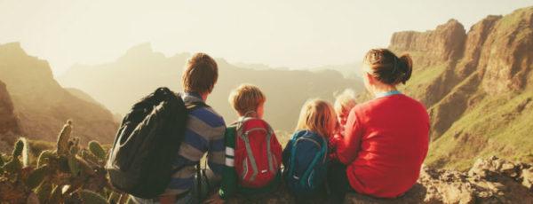 Was wird für Familienausflüge benötigt? – Eine kleine Checkliste