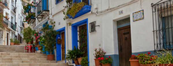 Alicante: genießen Sie Ihren Cluburlaub in der Hafenstadt!