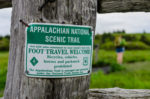 Was kostet ein Thru-Hike des Appalachian Trails?