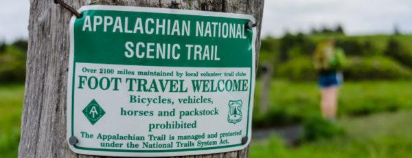 Was kostet ein Thru-Hike des Appalachian Trails?