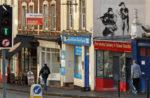 Banksy – Das Phänomen der Straßenkunst in London