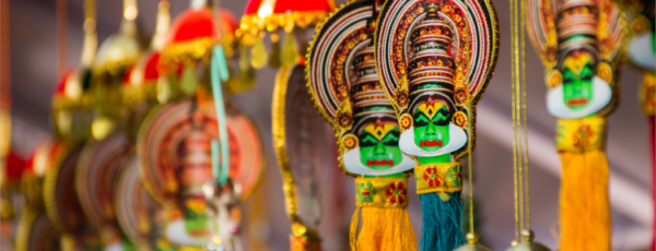 Indiens Sehenswürdigkeiten – Mehr als nur der Taj Mahal