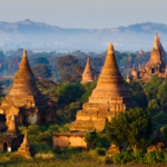 Myanmar - Top 7 Sehenswürdigkeiten im goldenen Land