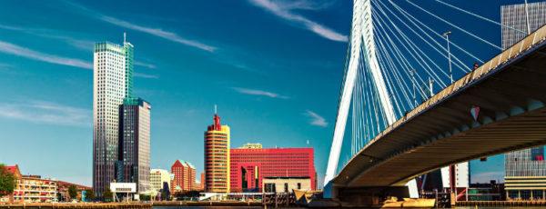 Sehenswürdigkeiten in Rotterdam – Zwischen Hafenviertel und City