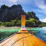Exotische Reiseziele - Welche fünf Orte Urlauber unbedingt gesehen haben sollten
