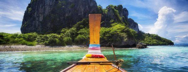 Exotische Reiseziele – Welche fünf Orte Urlauber unbedingt gesehen haben sollten