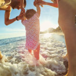 Fernreiseziele mit Kleinkind - Spannende Reiseziele für Familien