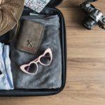 Koffer richtig packen - Die nächste Entdeckungsreise kann kommen!