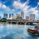 Singapur entdecken - riechen, sehen, schmecken