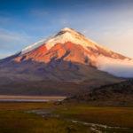 Die 12 höchsten Vulkane der Welt vorgestellt
