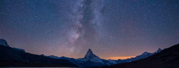 Hier befinden sich 6 der höchsten Alpengipfel