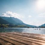 Das sind Deutschlands 4 schönsten Badeseen