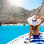 Die 8 schönsten Strände Griechenlands mit Hotel