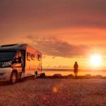 Urlaub mit dem Wohnmobil: 5 Orte, wohin sie reisen sollten