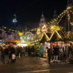 Das sind die fünf schönsten Weihnachtsmärkte im Norden