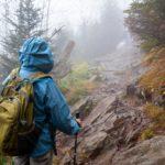 Keine Ausreden mehr für Stubenhocker - Tipps für die Wanderung bei Nässe
