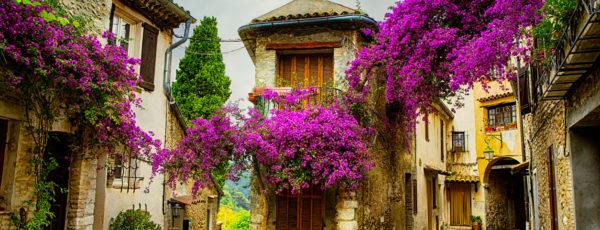 Die schönsten Kleinstädte der Provence