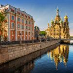 St. Petersburg entdecken - das sind die Highlights