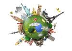 Auf Weltreise – Welches Gepäck eignet sich und warum
