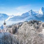 Urlaub in den Alpen - die schönsten Regionen
