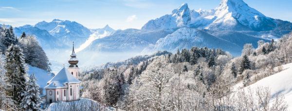Urlaub in den Alpen – die schönsten Regionen