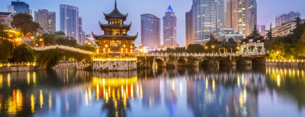 Einreisebestimmungen für China