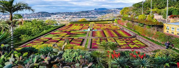 Der Garten Der Gärten Botanische Gärten Rund Um Die Welt