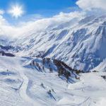 Die besten Skigebiete für Anfänger
