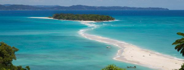 Die 10 größten Inseln der Welt entdecken