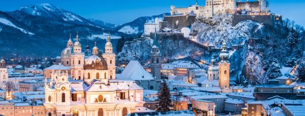 Winterurlaub in Österreich – Die Vielfalt von Aktivitäten abseits der Pisten