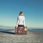 Das alte Eigenheim als Startkapital für ein neues Leben im Ausland