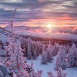 Urlaub in Sibirien - Erlebnisreisen in Russlands größter Region
