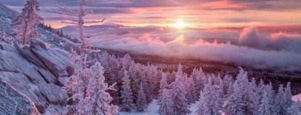 Urlaub in Sibirien – Erlebnisreisen in Russlands größter Region