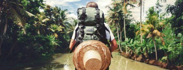 10 Dinge, die auf der Packliste für eine Weltreise nicht fehlen dürfen