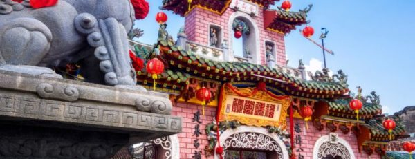 Reise nach Hanoi – Top 5 Tipps für Vietnams Hauptstadt