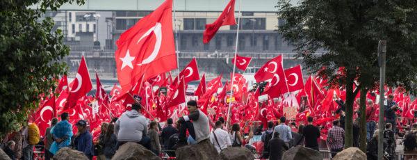 Verschäfte Reisehinweise: Wie sicher ist ein Urlaub in der Türkei noch?