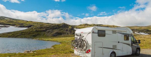 Reisen mit dem Wohnmobil – Für wen eignet es sich?