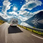 Die 6 beliebtesten Wohnmobil Touren vorgestellt