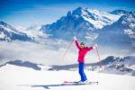 Skifahren Technik verbessern – der beste Weg zum Profi-Fahrer