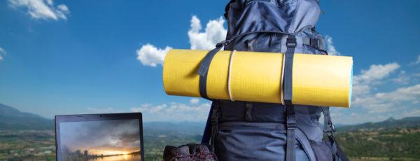 Packtipps Rucksack – in nur 7 Minuten zum gepackten Rucksack!