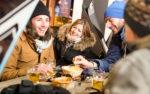 Erst auf die Piste, dann abfeiern: die besten Après-Ski-Orte