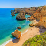 Europa: Traumbuchten für intensive Natur- und Stranderlebnisse