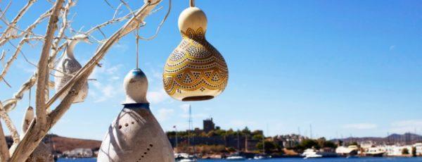 Ägäis Urlaub – Faszinierende Entdeckungen im Westen der Türkei
